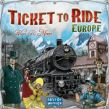 Ticket to Ride : Europe